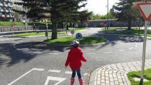 parque san antonio Ávila