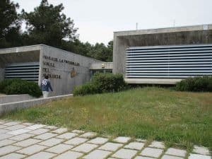 Agosto en el 'Valle del Alberche' @ Museo de la Naturaleza 'Valle del Alberche' | El Barraco | España