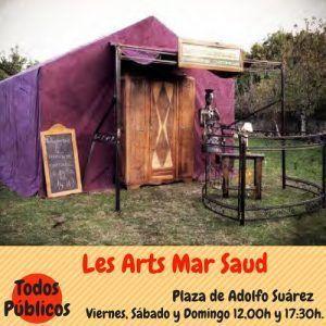 Les arts Mar Saud