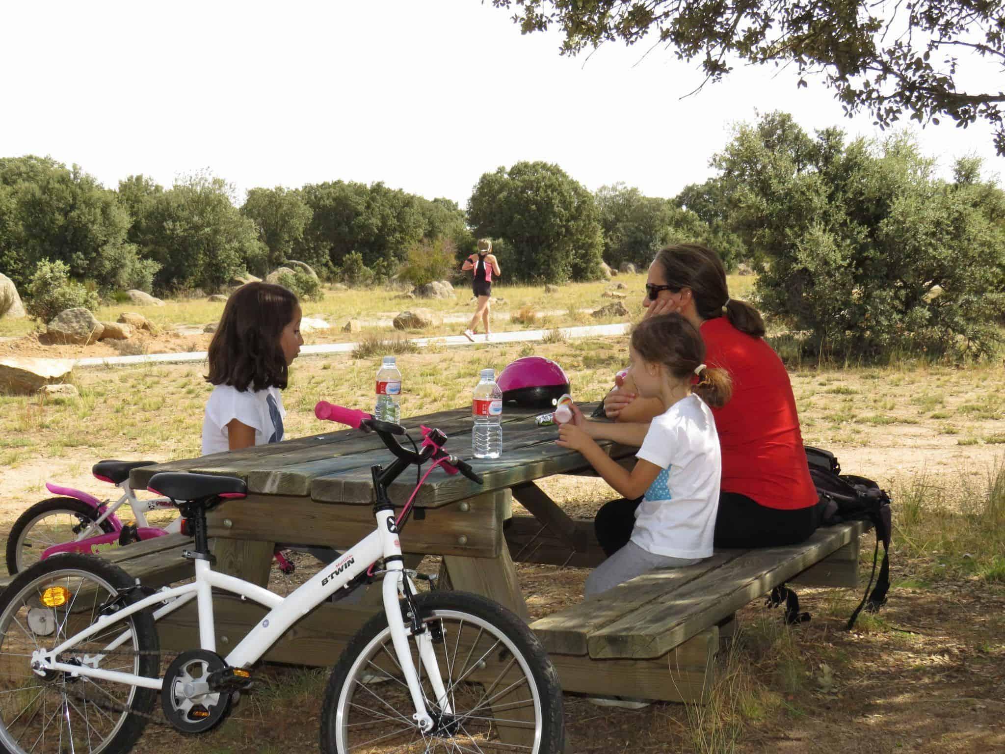 10 consejos para disfrutar del campo con los niños