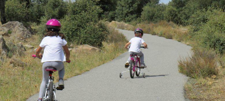 Ruta campoazalvaro carril bici