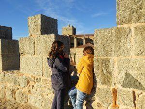 Cinco cosas imprescindibles que hacer en Ávila