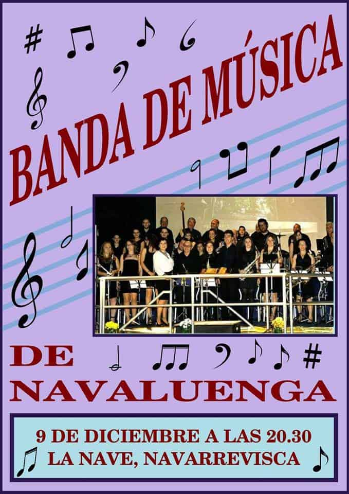 Música en NAvarrevisca