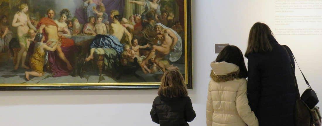 Exposición 'Reflejos y miradas'