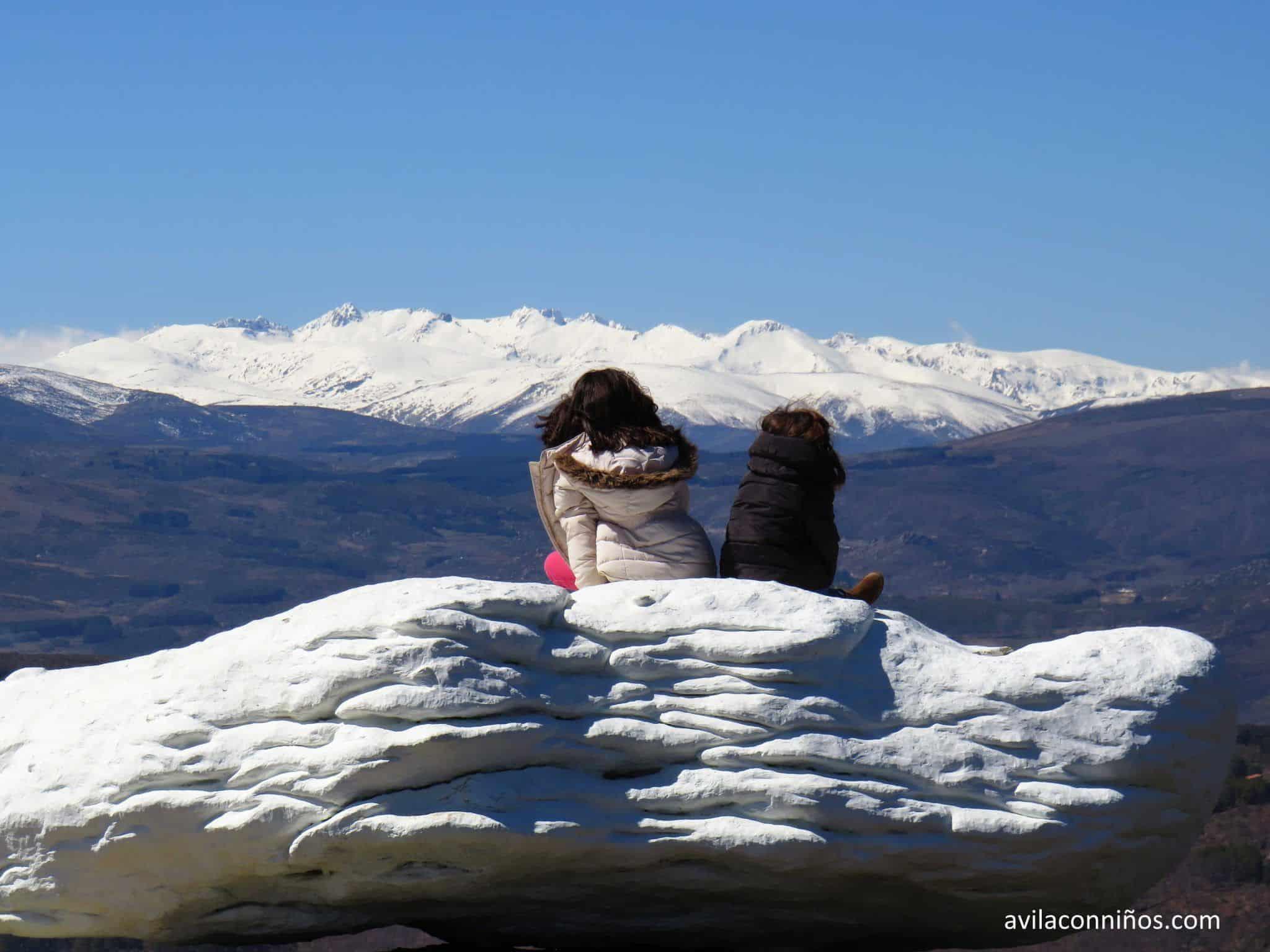 Cerro Gallinero