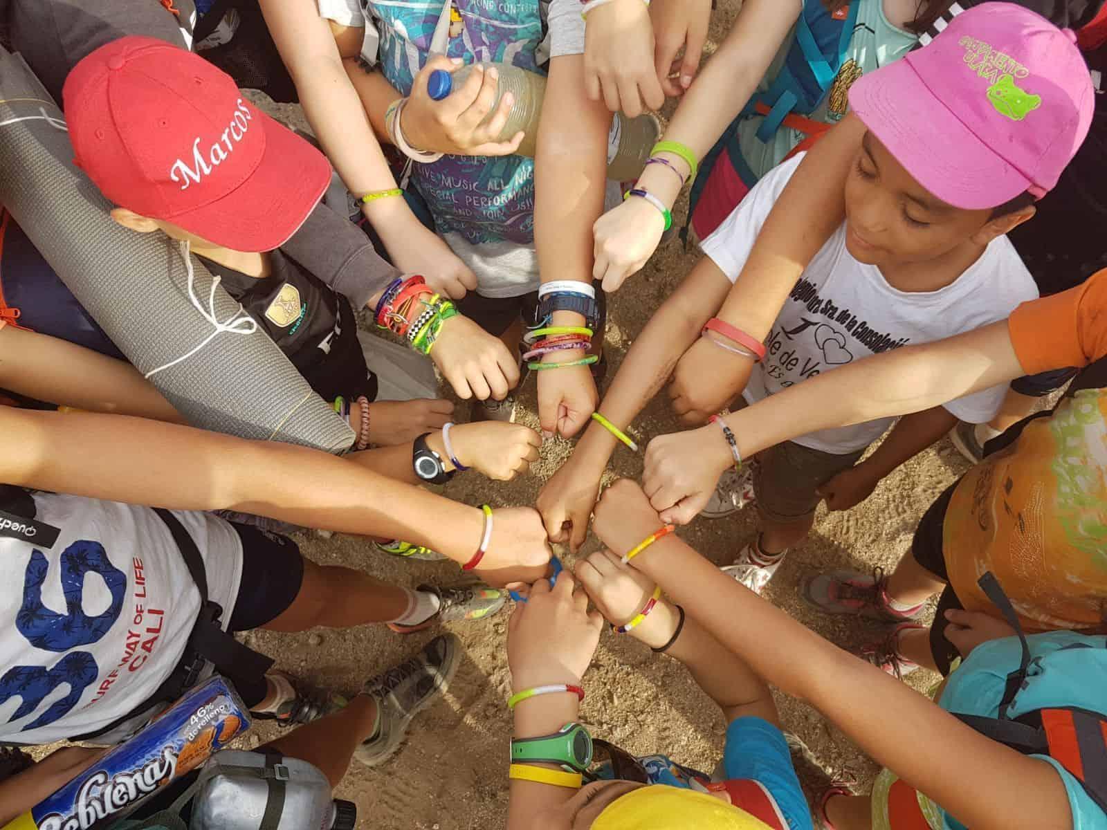 Campamento Ulaka