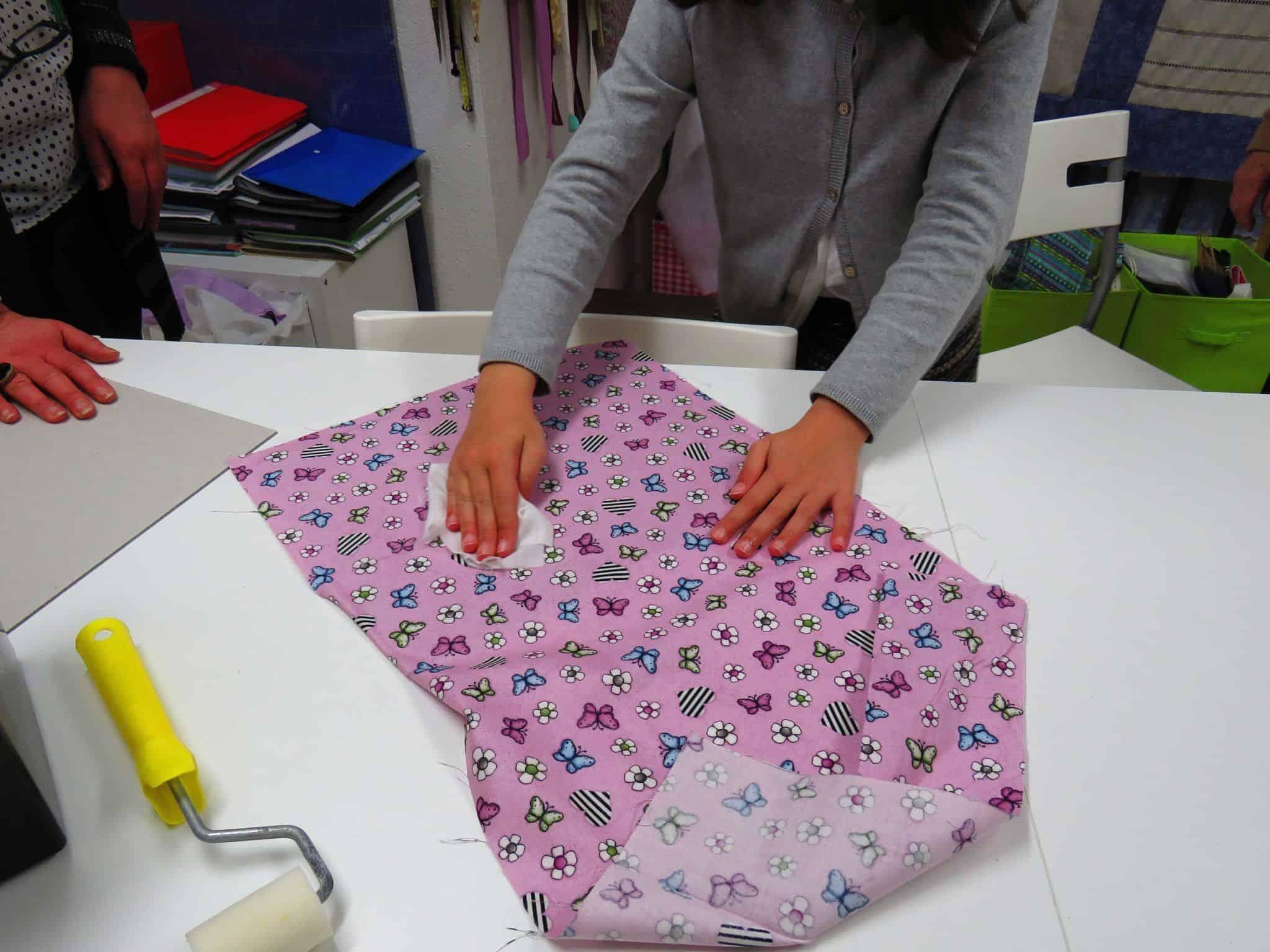 taller de archivadores para niños en Ávila