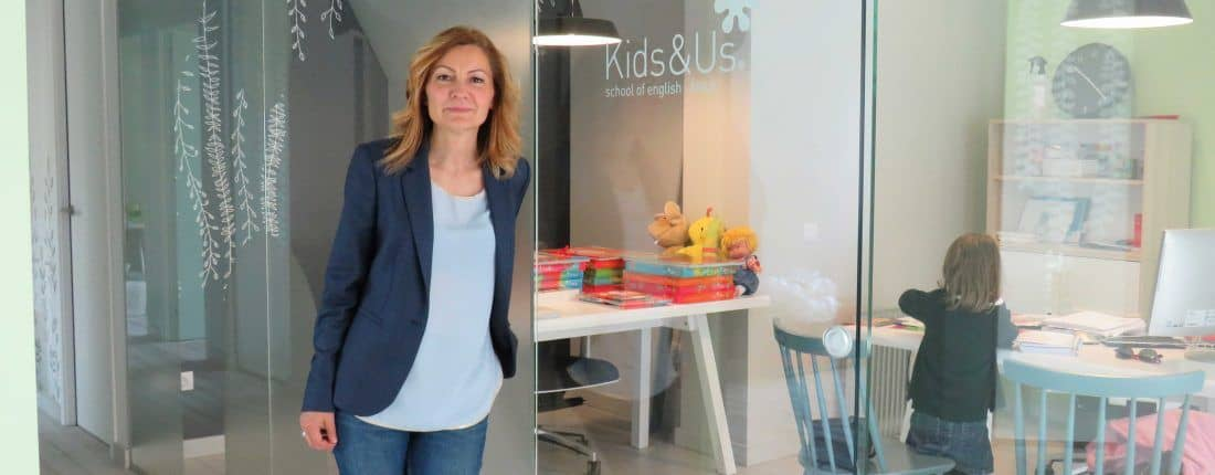 Kids&Us llega a Ávila. Entrevista con Esther Gutiérrez