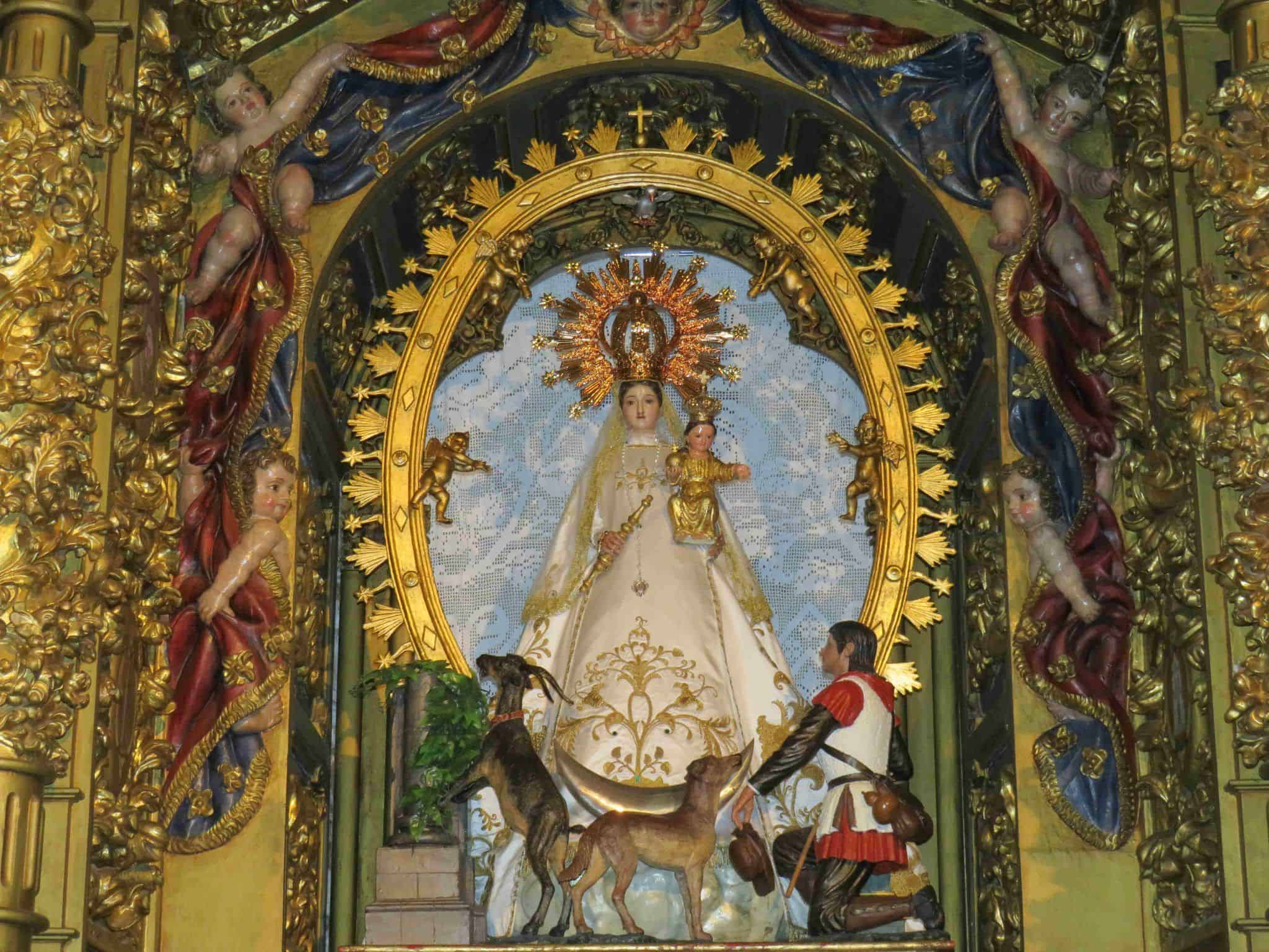 Santuario de Chilla