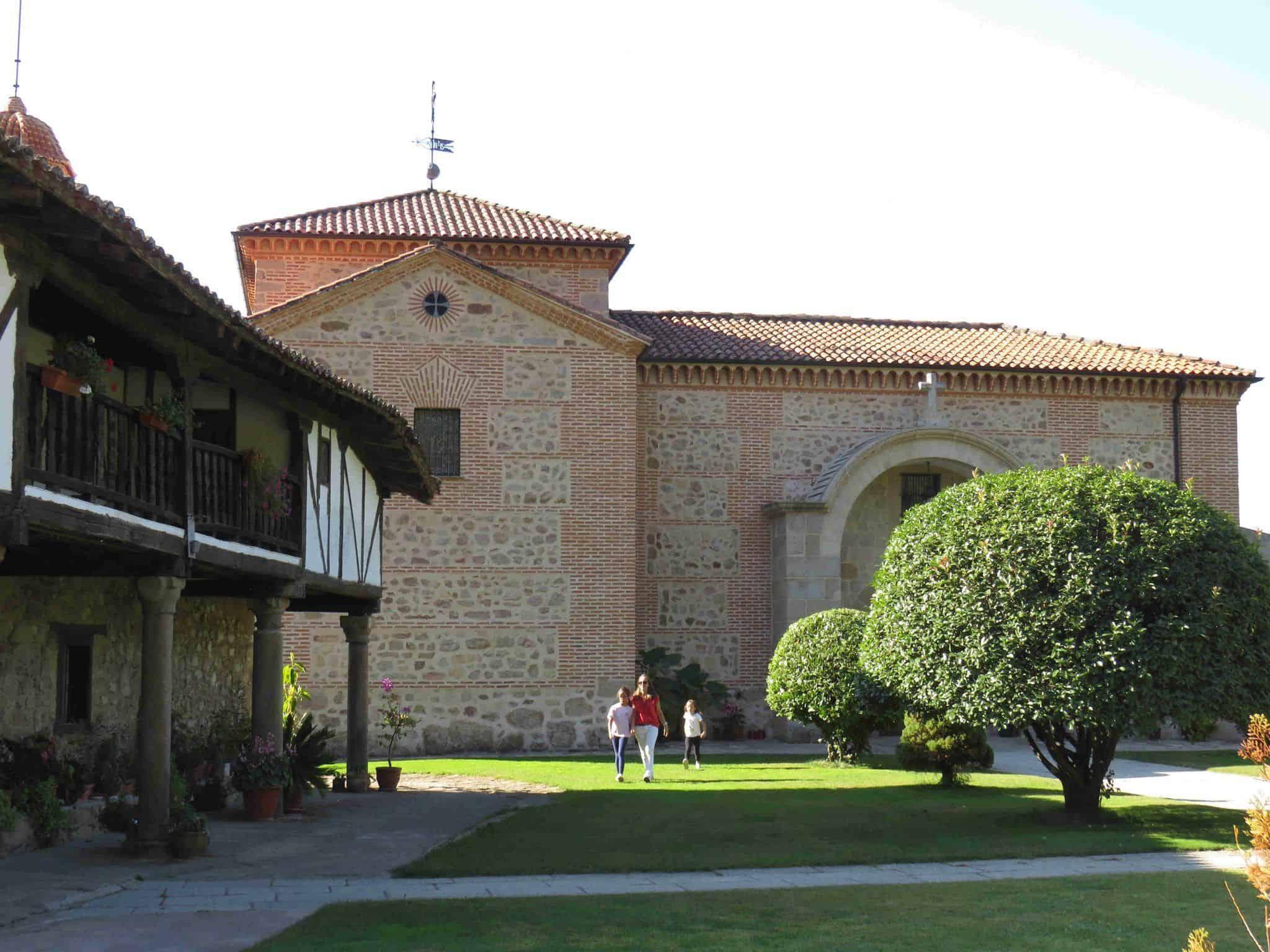 Santuario de Nuestra Señora de Chilla