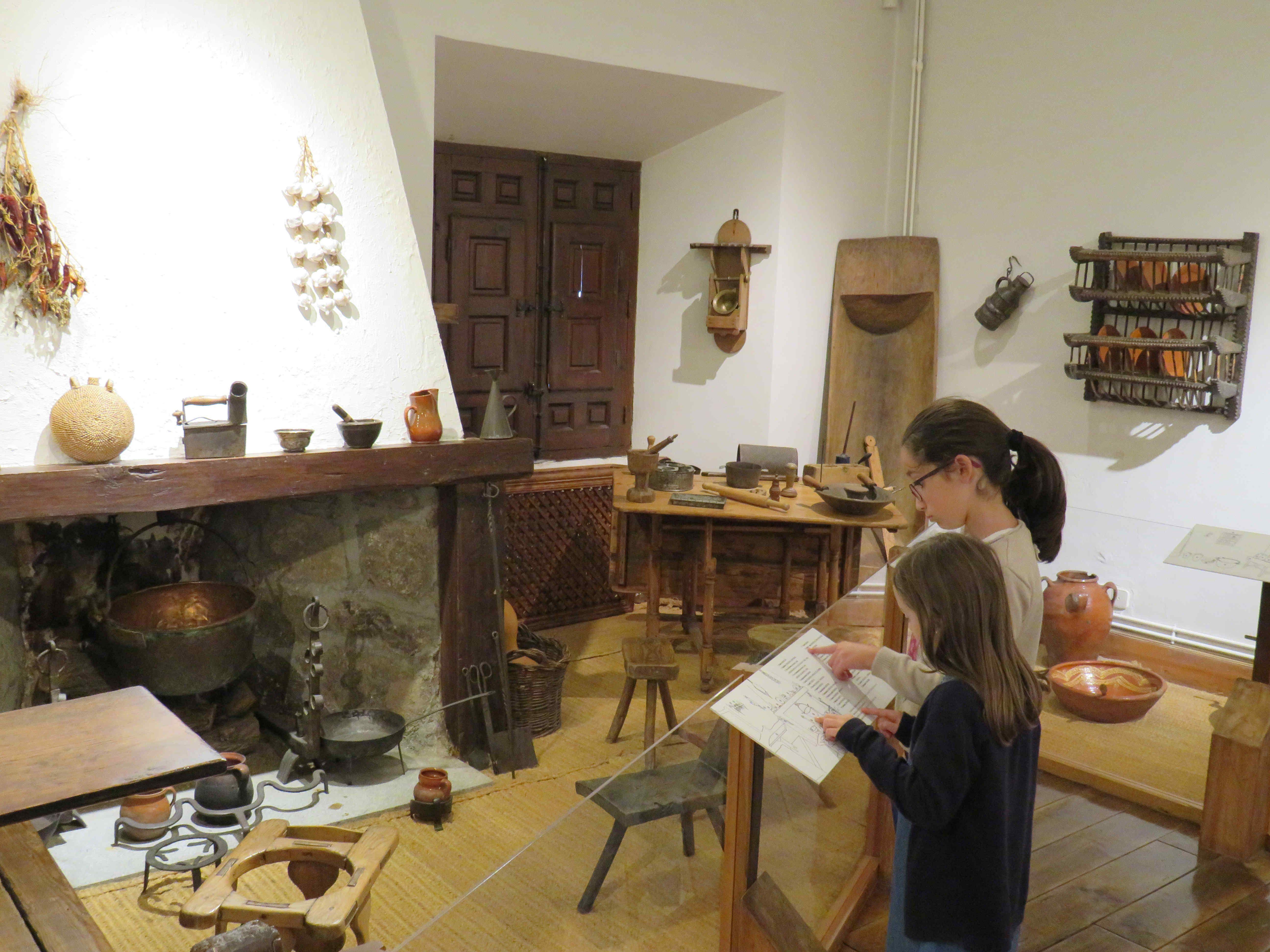 Museo de Ávila