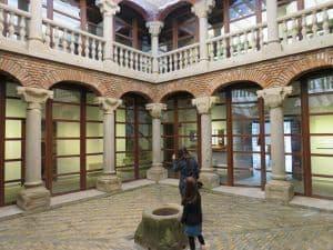 Puertas abiertas en La Chocita del Valle @ La Chocita del Valle   Ávila   Castilla y León   España