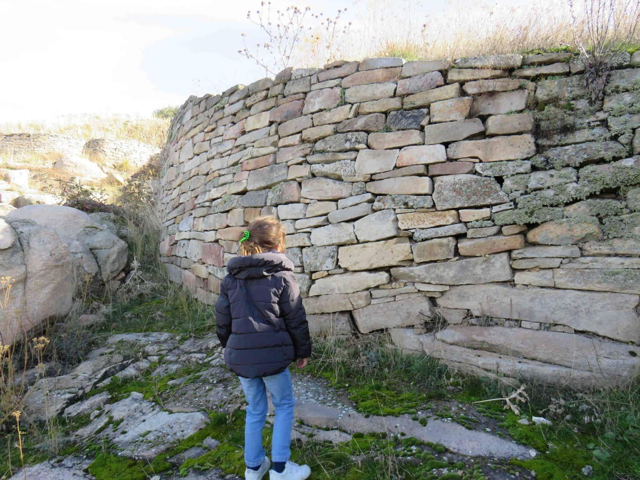 Excursiones con niños en Ávila