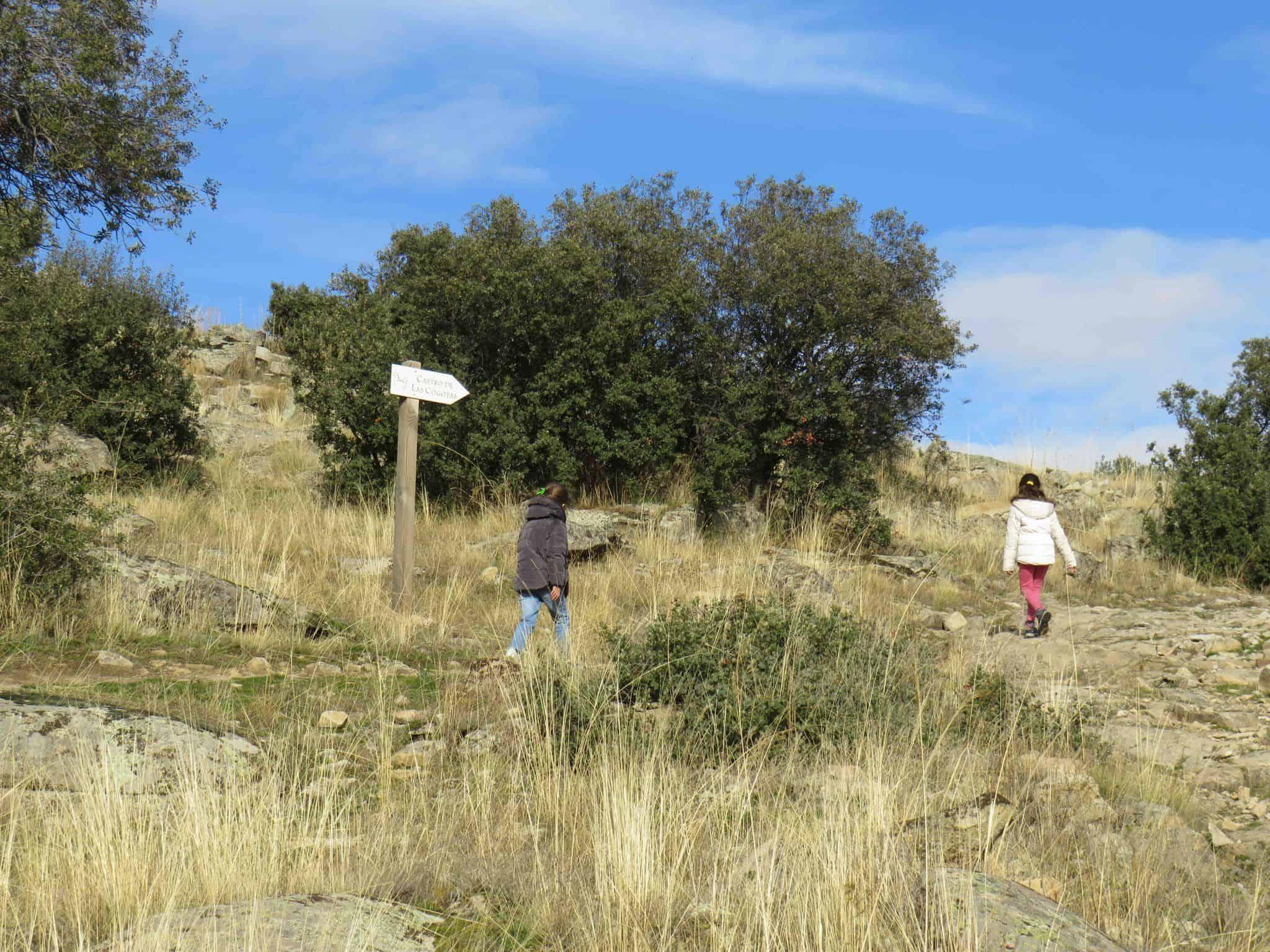 Vettones en Ávila