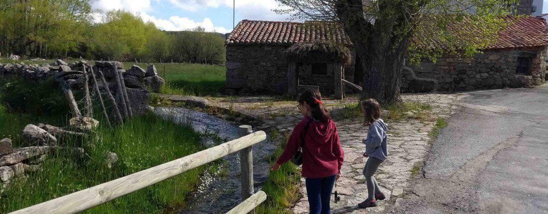 En Navarredonda de Gredos