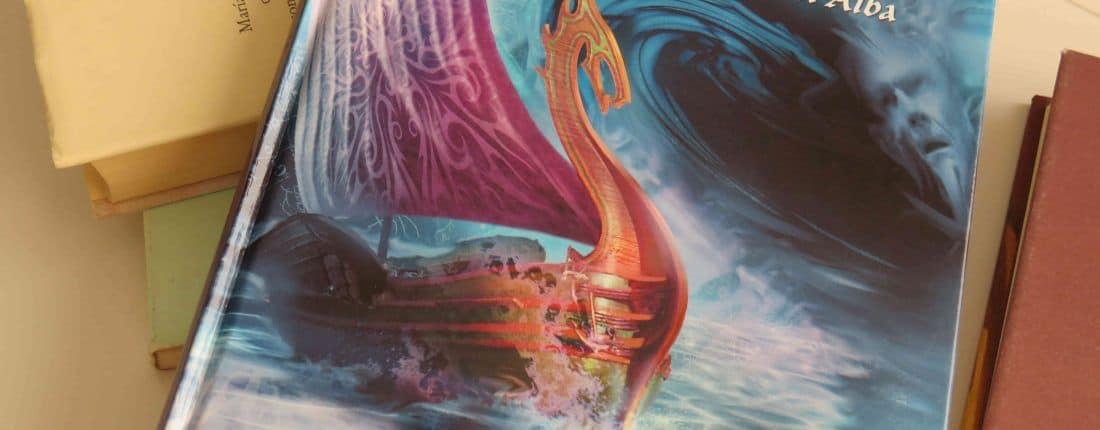 Las crónicas de Narnia 'La travesía del viajero del Alba'