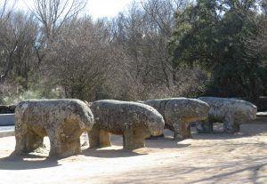 Puertas abiertas en La Chocita del Valle @ La Chocita del Valle | Ávila | Castilla y León | España