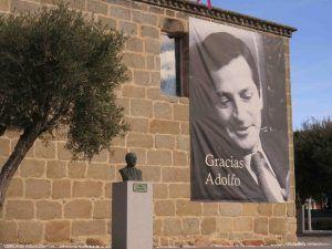 Puertas Abiertas en el MAST @ Museo de Adolfo Suárez y la Transición | Cebreros | Castilla y León | España