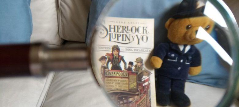 Sherlock Lupin y yo