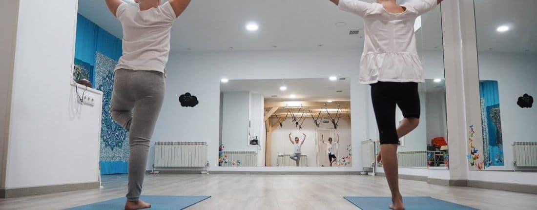Zahir: Escuela de Danza y Conciencia Corporal