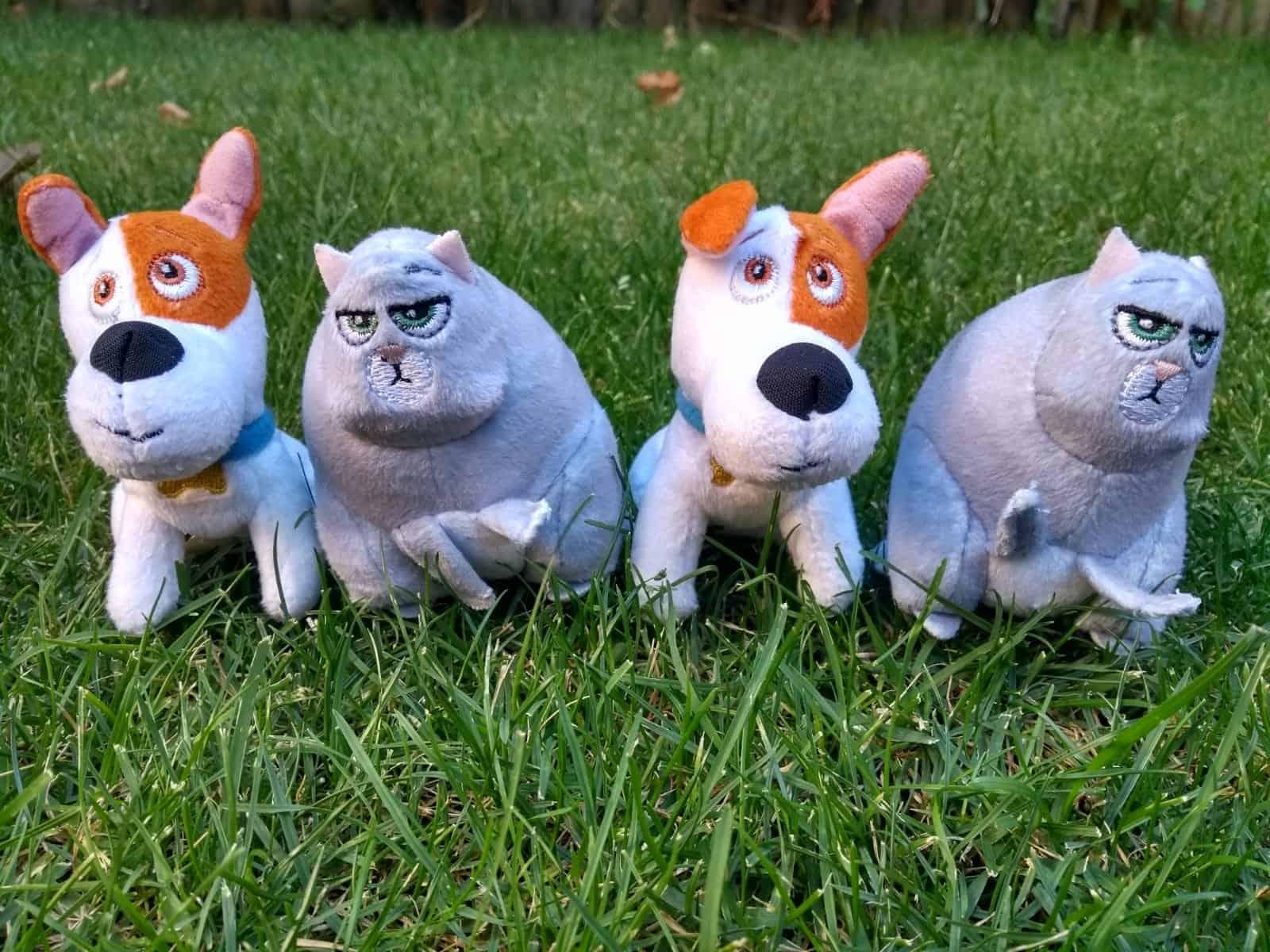 mascotas 2