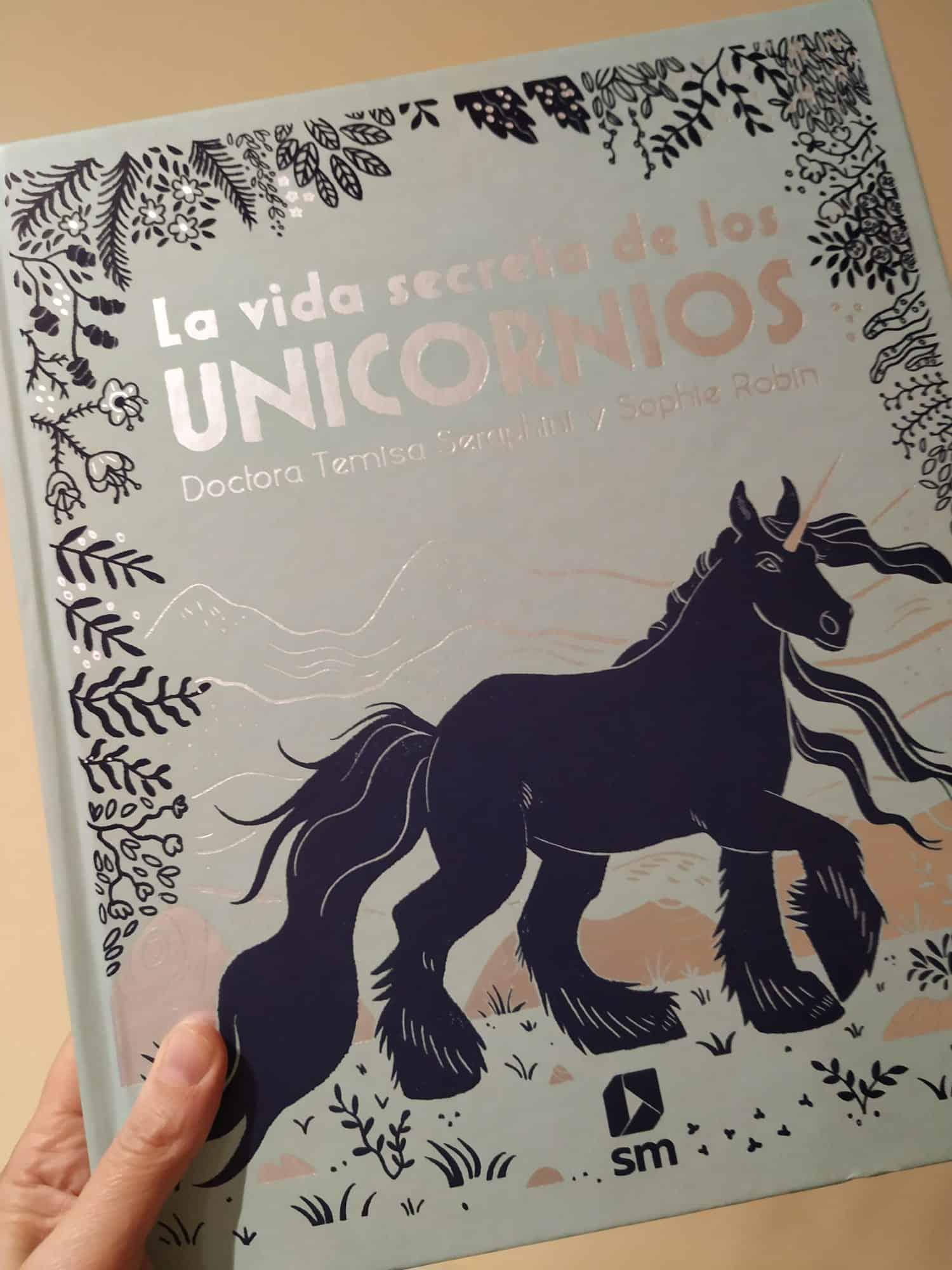 Vida secreta de los unicornios