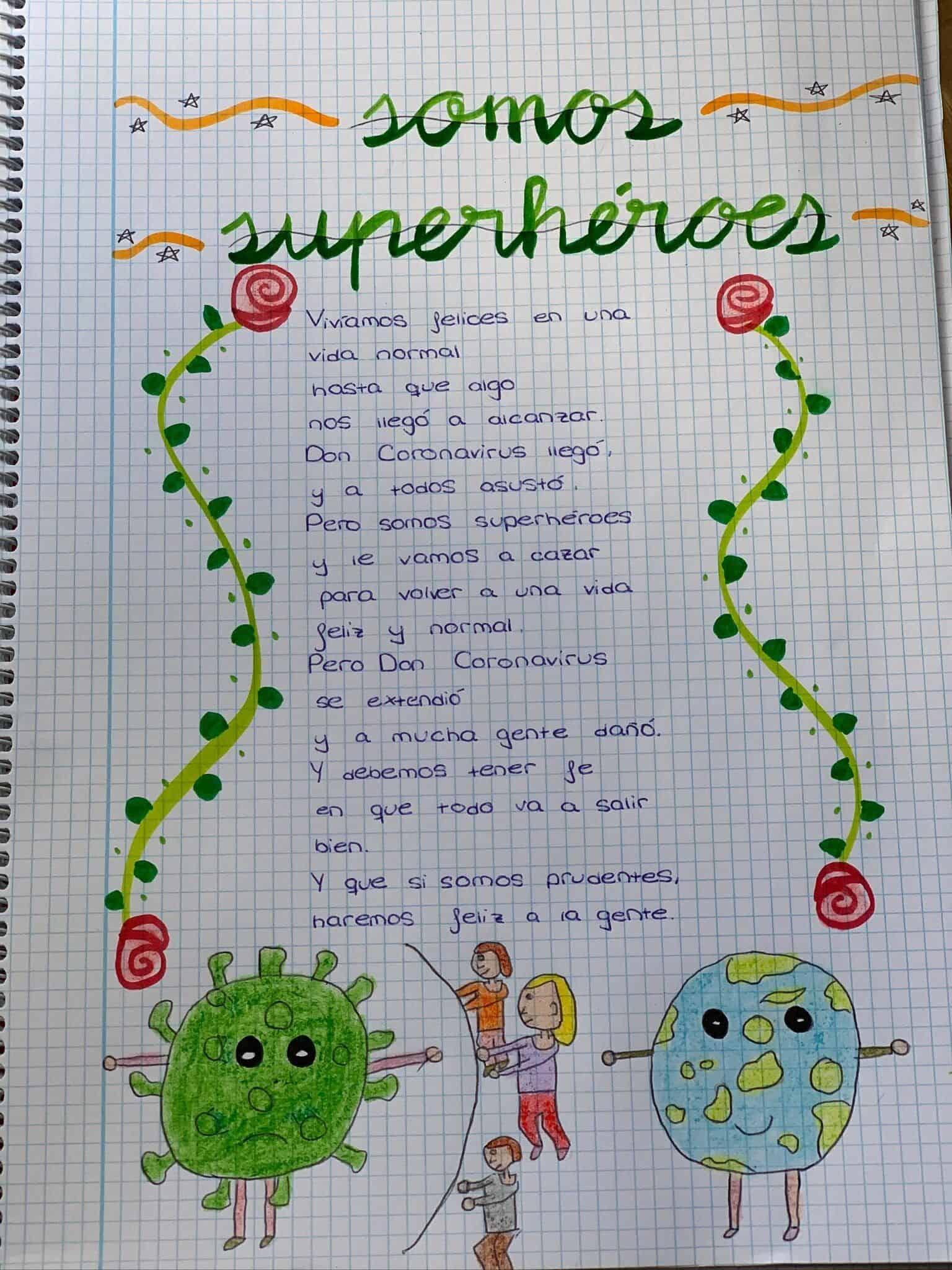 Certamen Microrrelatos y Poesía