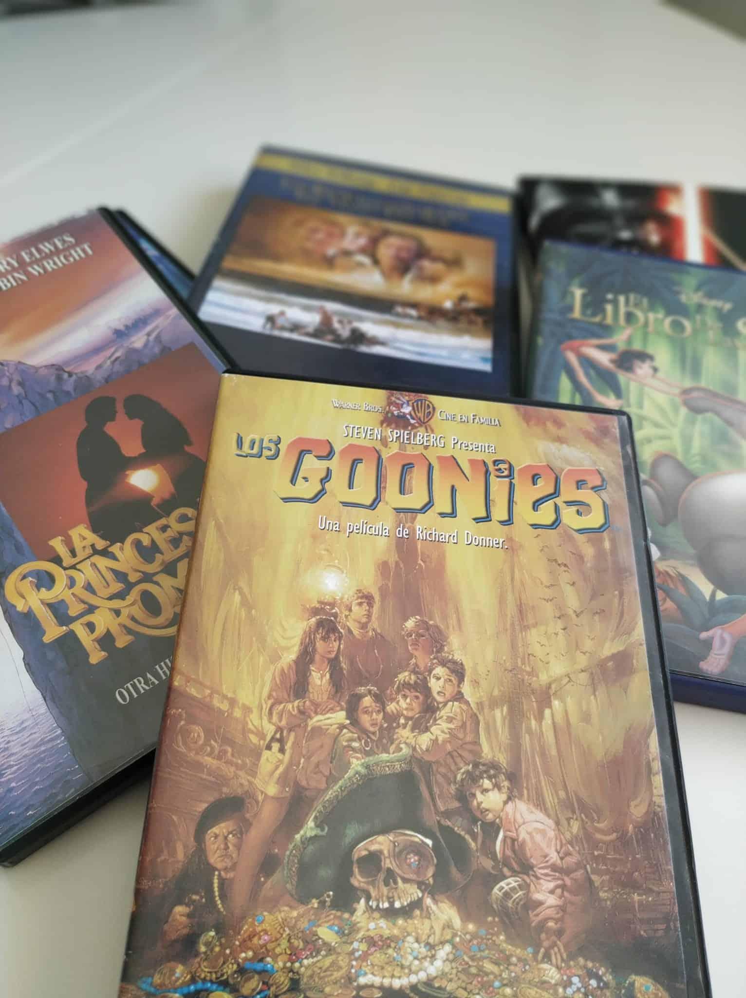 películas para ver en casa con niños