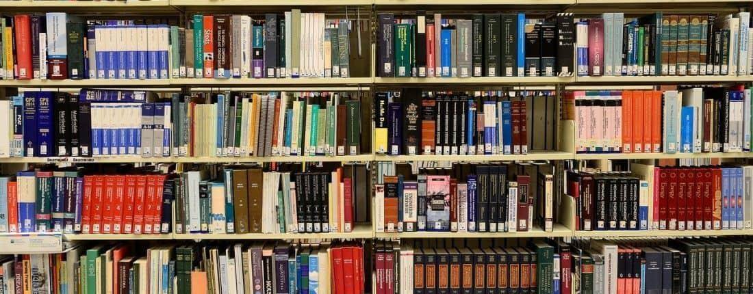 ¡Vuelven las bibliotecas!