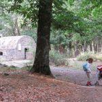 Refugio del Castañar de El Tiemblo